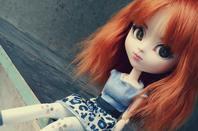 • Sawako is back ! •