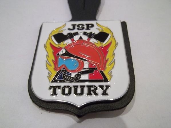 INSIGNE JSP TOURY 28
