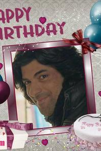 engin akyurek Happy Birthday To You<<<<<<<<<<<<<3