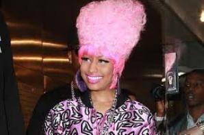 Pire que Lady Gaga : Nicki Minaj !!!