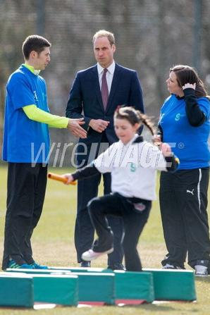 The Earl And Countess Of Strathearn Visit Scotland
