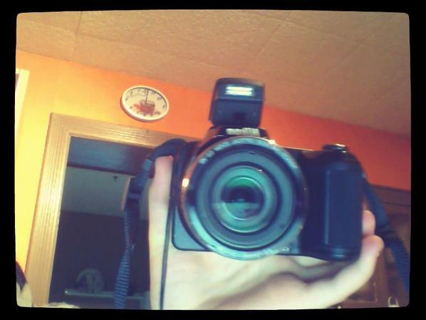 Mon nouvelle apareil ♥♥