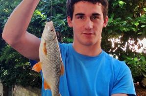 Pêche avec ma copine parti 2