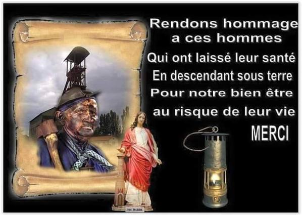 hommage  a tout les mineurs du monde!!!!!!!!!!!!