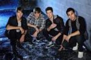 Connaissez vous ce groupe ?????