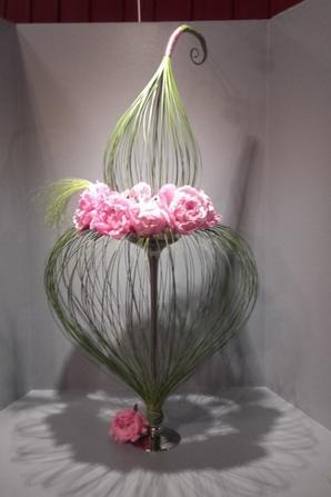toujours dans les fleurs imposés