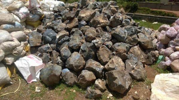 Permis Miniers Madagascar
