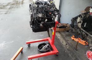 moteur 205