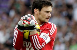 Hugo Lloris Vs Iker Casillas