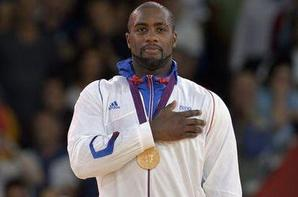 Ugo Legrand Vs Teddy Riner