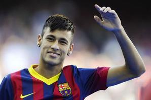 Neymar Vs Lionel Messi