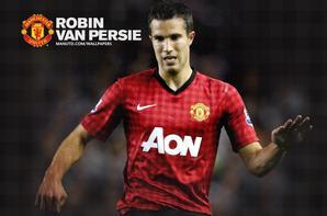 Wayne Rooney Vs Robin Van Persie