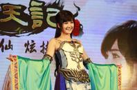 SNH48 COSPLAY