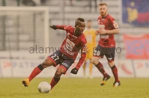 Maillot porté par Souleymane SAWADOGO