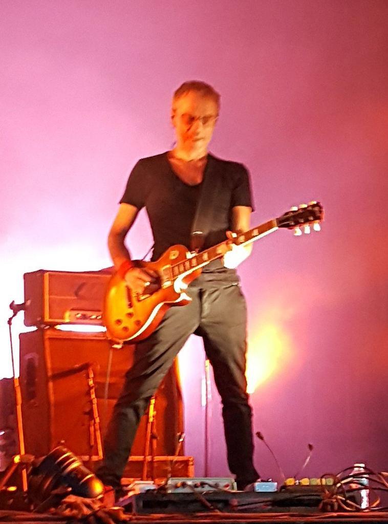 Michel Giovannetti