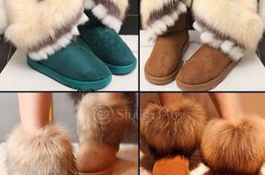 Boots Que j'aime <3