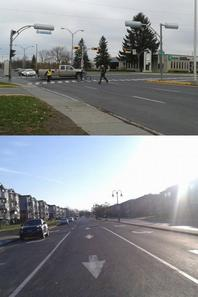 Québec Novembre 2014 - Partie 1 sur 2