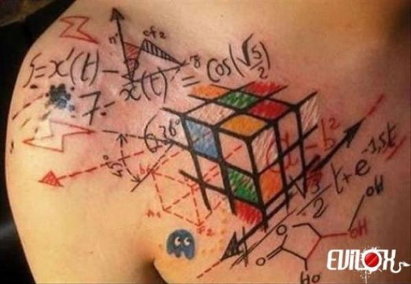 Mathématiques...