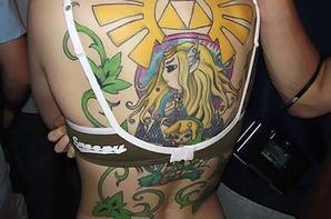 Zelda is my religion
