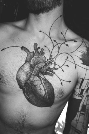 I'll Tattoo Your Heart