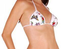 Tattoo Pattern #Bikini