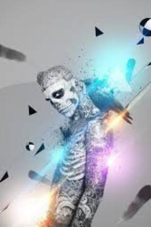 Zombie Boy 2