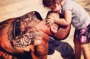 """""""Daddy, I love you!"""""""
