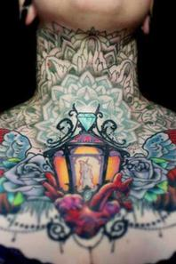 Chest pieces