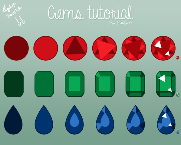Gems Tutorial