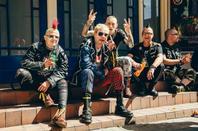 Rebellion Punk Music Festival de la semaine dernière 2