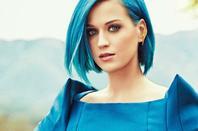 Cheveux bleu, la tendance 2016!