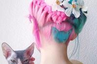 Mode : couleurs et motifs