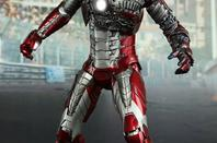 IRON MAN 2 (MCU)