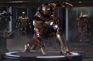 IRON MAN 3 (MCU)