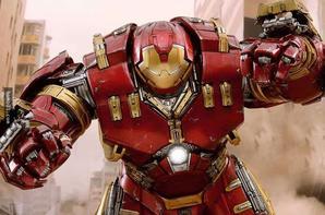 Avengers l'ère d'Ultron (MCU)