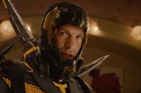 ANT MAN (MCU)