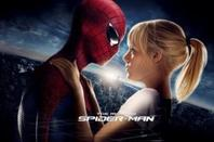The amazing SPIDERMAN 1 et 2