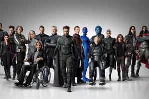 X-MEN: Days of Futur past