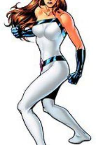 UN COSTUME POUR JESSICA JONES??