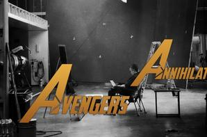 On connais le TITRE de AVENGERS 4?? AVENGERS ANNIHILATION??