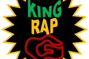 LES MEILLEURS LOGO DE KING RAP G