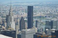 Vacances a NEW-YORK Août 2012 :