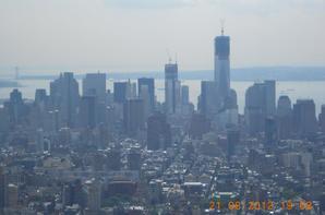 Vacances a NEW-YORK Août 2012 Partie 2 :