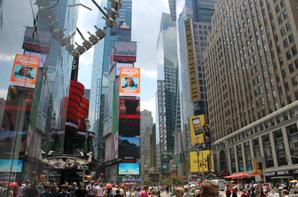 Vacances a NEW-YORK Août 2012 Partie 3 :