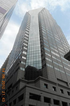 Vacances a NEW-YORK Août 2012 Partie 4 :