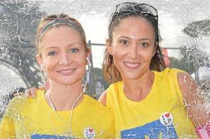 Découvrez la soeur de Fabienne Carat (Samia) de PBLV