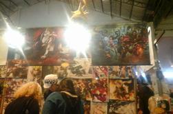 Japan Expo ?  OUUUUAAAAAAIIIIIIIIS !!!!!!!!!!!!! (2)