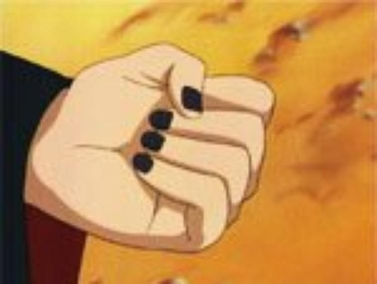 _Le vernis de l'akatsuki!_