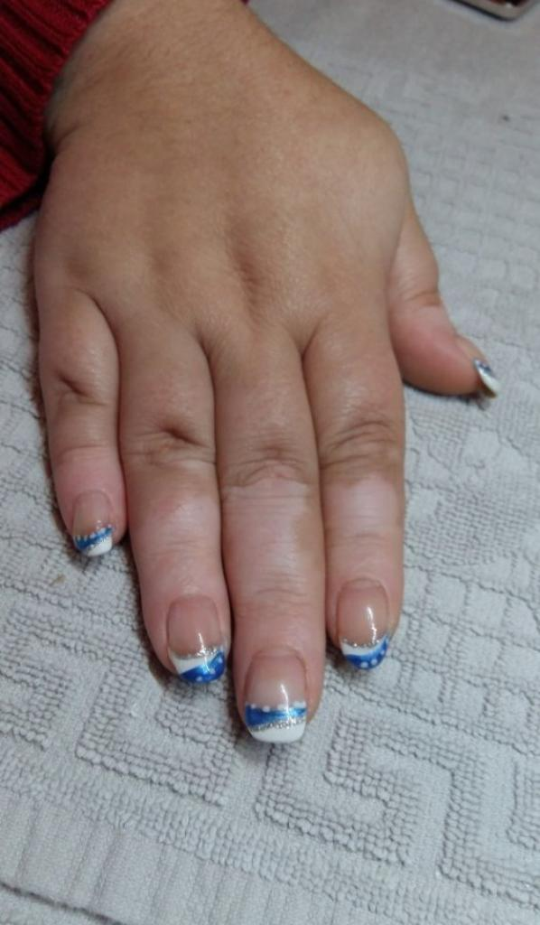 nouvelles poses d ongles