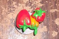 Aimant de légumes...